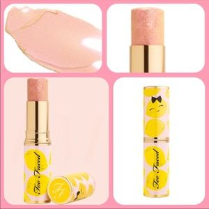 Too Faced | Tutti Frutti Frosted Fruits Highlight